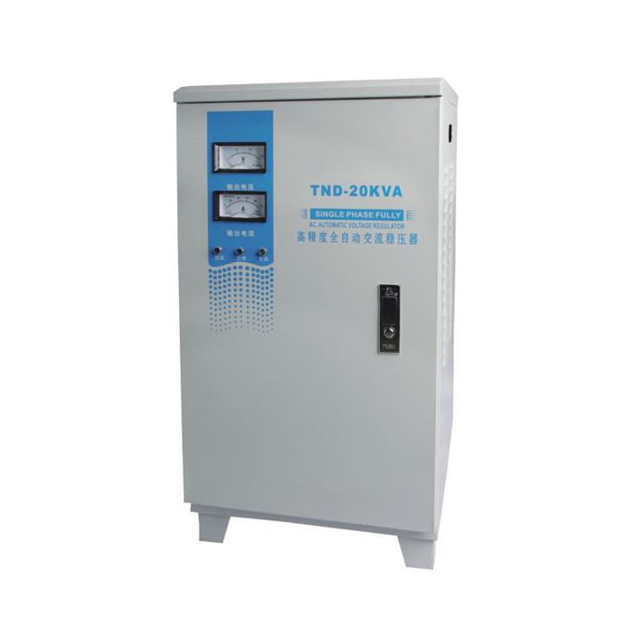 WZ-TND(SVC)亚博体育官网下载ios单相高精度全自动交流稳压器